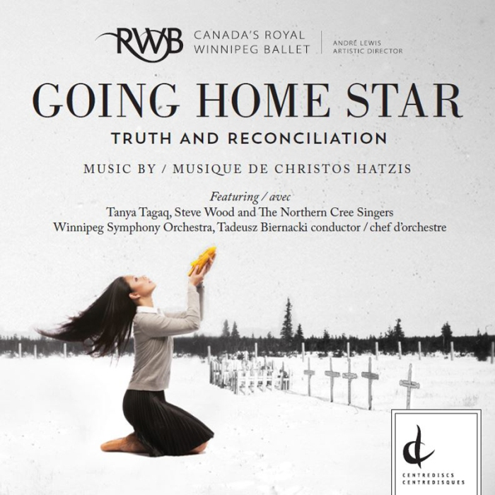 going home star