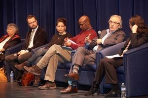 UOIT reconciliation panel 2nd shot