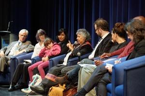 UOIT reconciliation panel